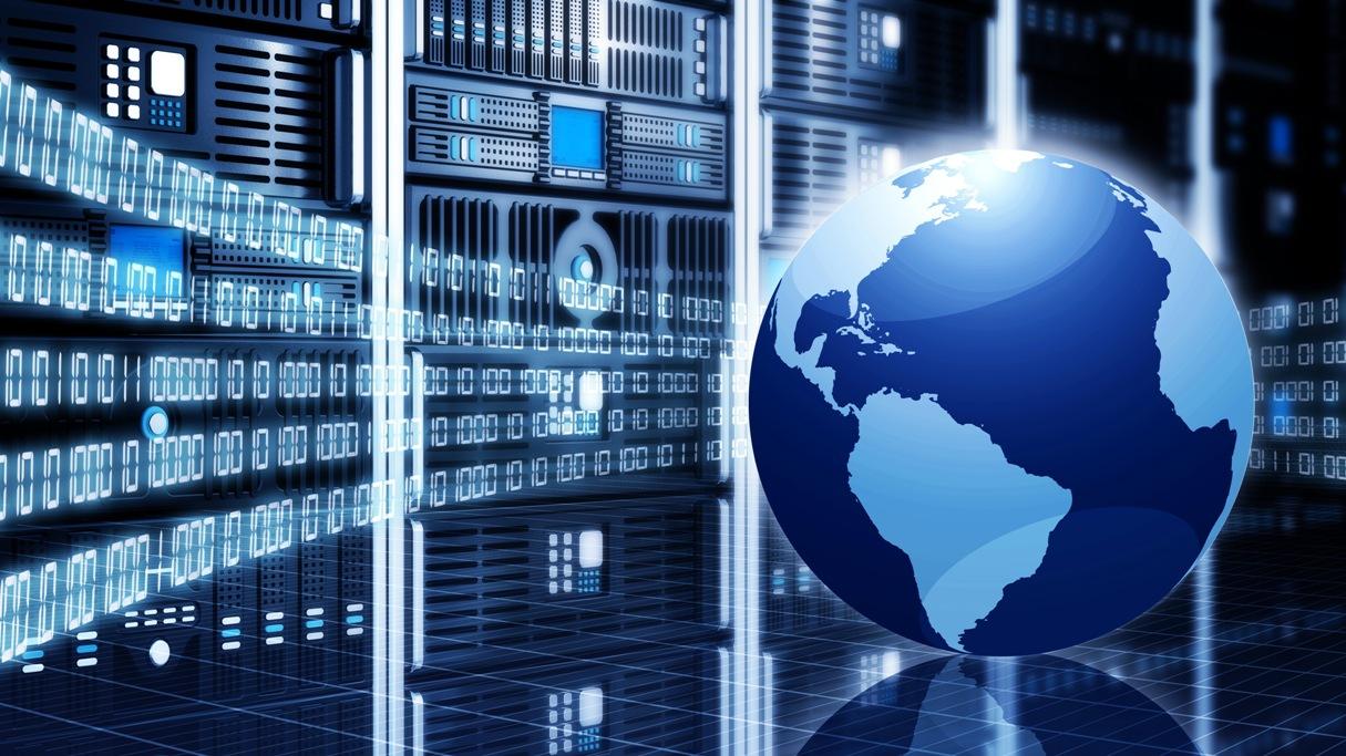 hosting package